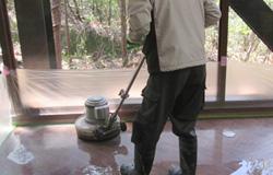 クリーニング・清掃業
